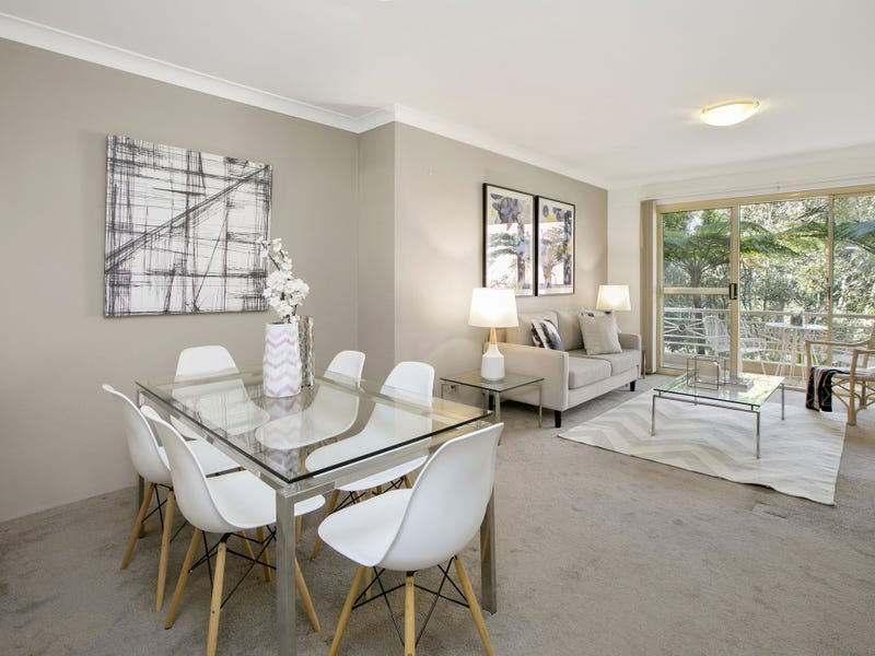 15/143 Ernest Street, Crows Nest, NSW 2065