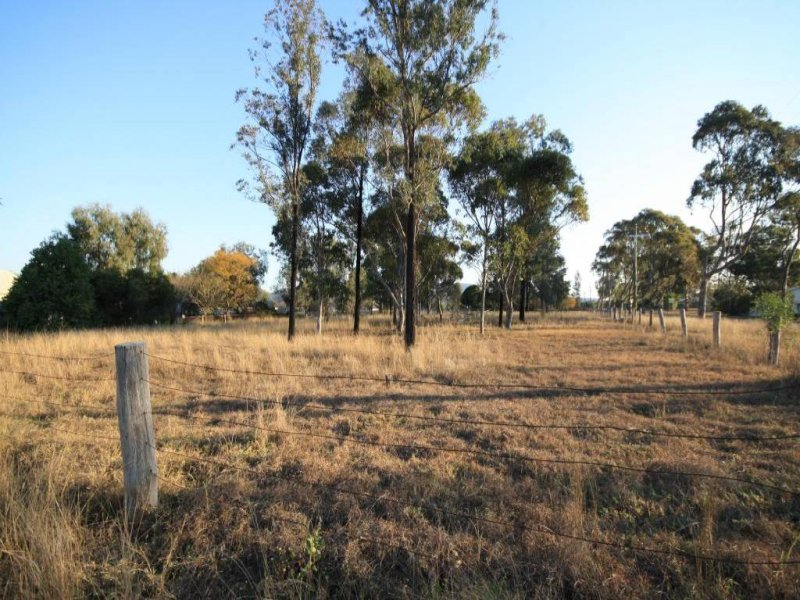 Lot 100 DP 1117846 Piribil Street, Jerrys Plains, NSW 2330