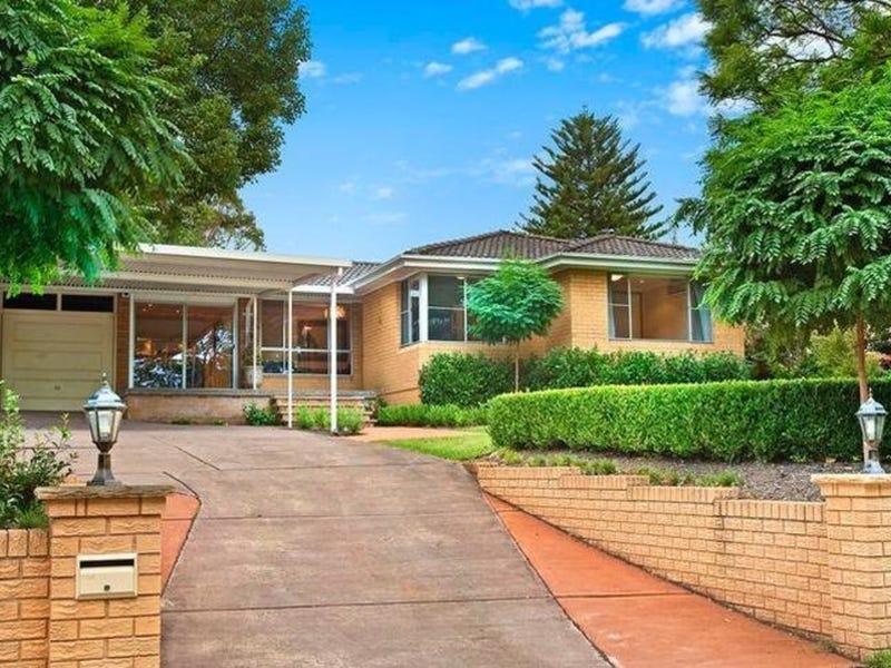 26 Farnell Avenue, Carlingford, NSW 2118