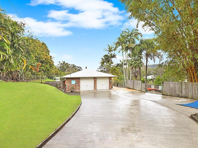 28 Ackerman Road, Kulangoor, Qld 4560