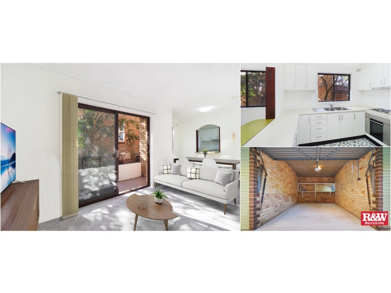 4/75 The Boulevarde, Dulwich Hill, NSW 2203