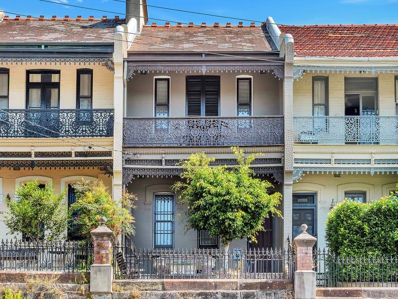 54 Cascade Street, Paddington, NSW 2021