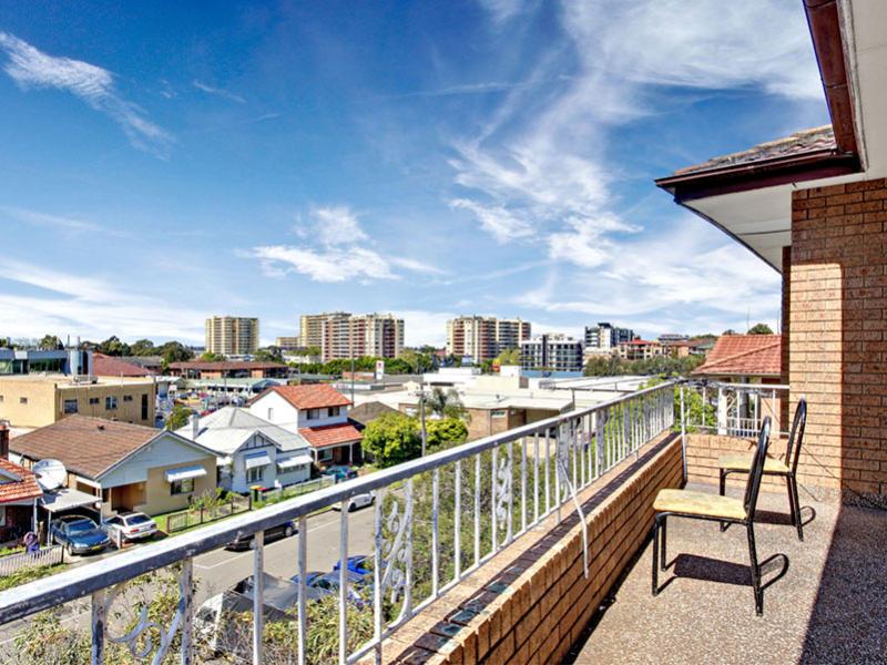 11/21 Keats Ave, Rockdale, NSW 2216