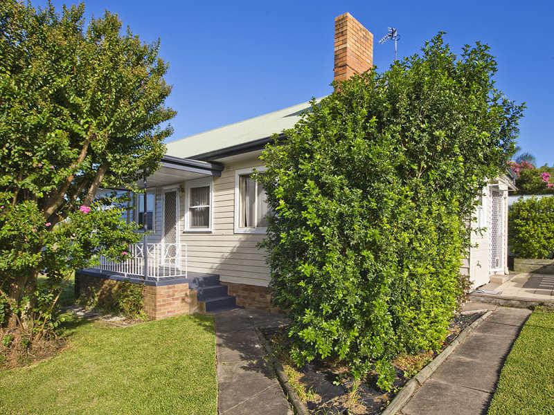98 Naughton Avenue, Birmingham Gardens, NSW 2287