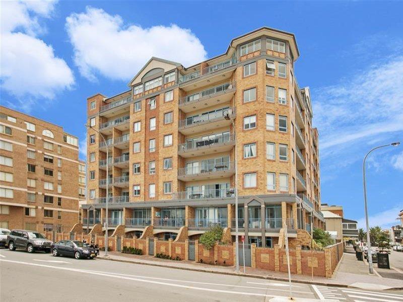 31/48 Zaara Street, Newcastle East, NSW 2300
