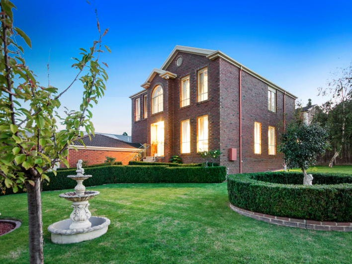 10 Stansfield Court, Frankston South, Vic 3199