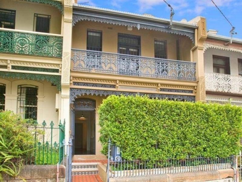 47 Brown Street, Paddington, NSW 2021