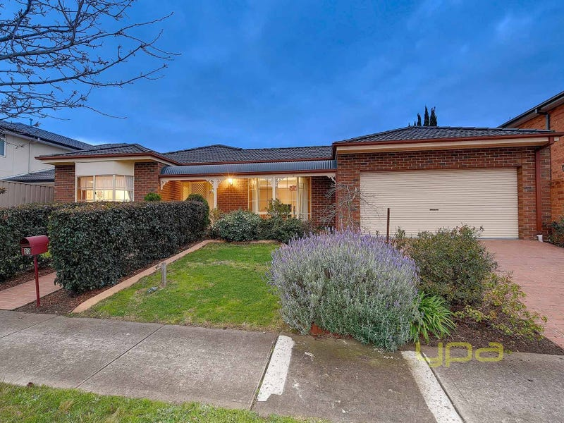 20 Threadneedle Street, Attwood, Vic 3049