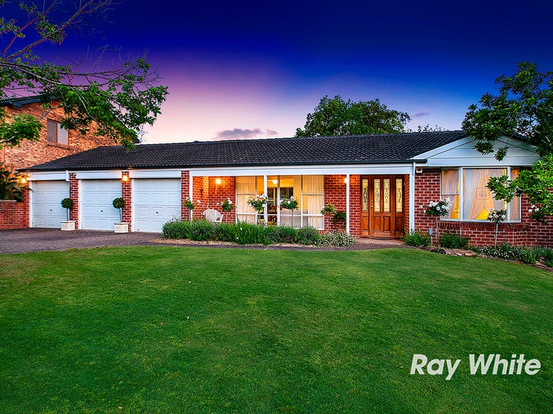 98 Fishburn Crescent, Castle Hill, NSW 2154