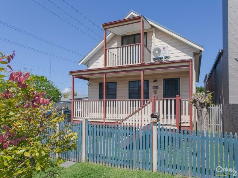 40 Robert Street, Wickham, NSW 2293