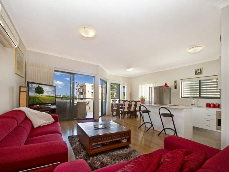 3/50 King Street 'Amalfi', Kings Beach, Qld 4551
