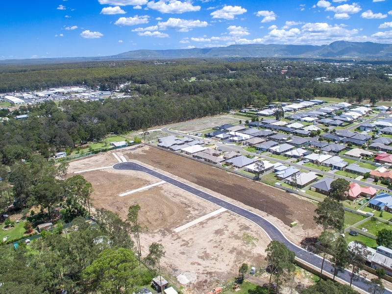 Lot 9/239 Old Southern Road, South Nowra, NSW 2541
