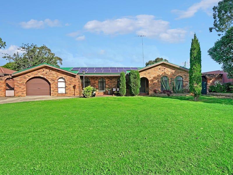11 Robinson Street, Minchinbury, NSW 2770