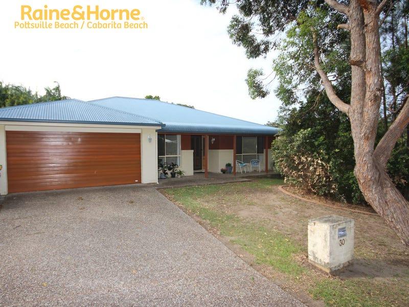 30 Macadamia Drive, Pottsville, NSW 2489