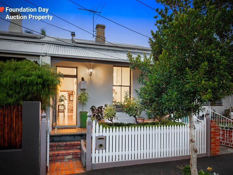 15 Caroline Street, Clifton Hill, Vic 3068