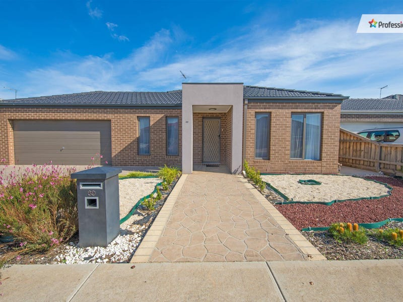 39 Gallery Avenue, Melton West, Vic 3337