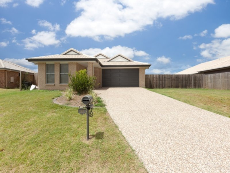 21 Nixon Drive, North Booval, Qld 4304