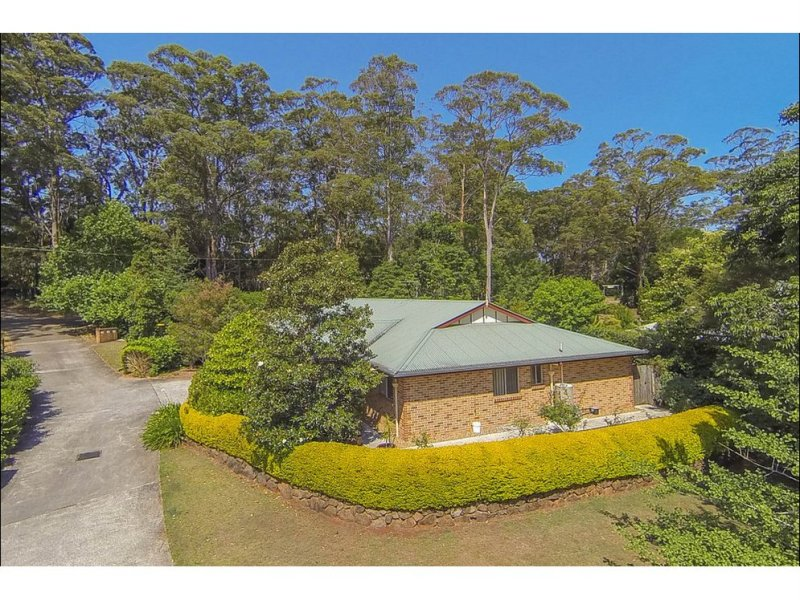 U2 / 18-22 Knoll Road, Tamborine Mountain, Qld 4272