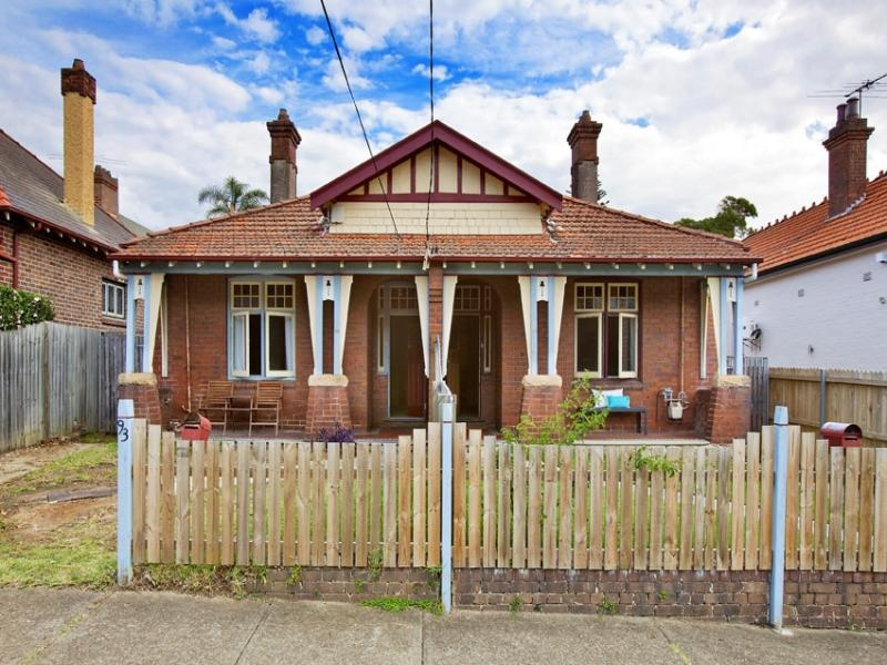 93 - 95 Thompson Street, Drummoyne, NSW 2047