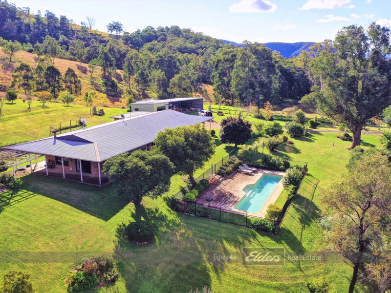 509 Woods Road, Gloucester, NSW 2422