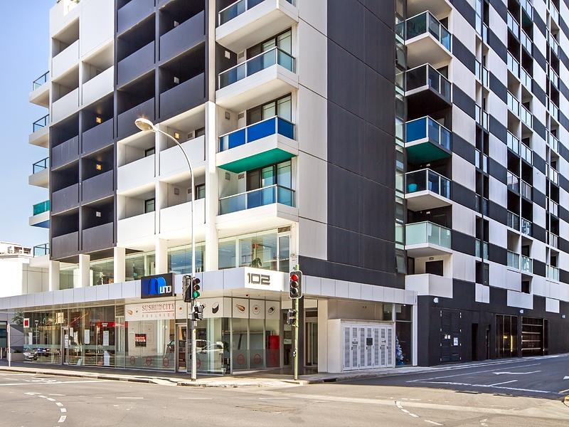 502/102 Waymouth Street (UNO), Adelaide
