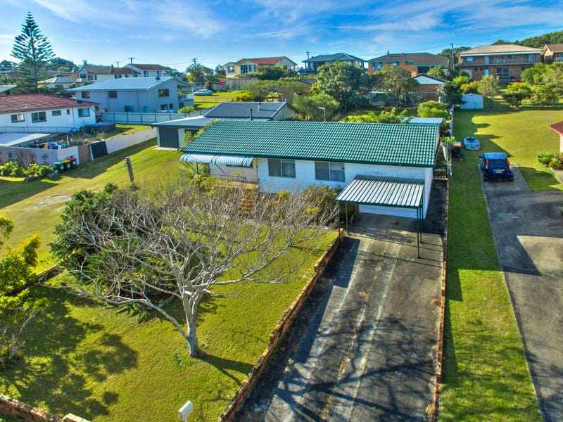 38 Pacific Crescent, Evans Head, NSW 2473