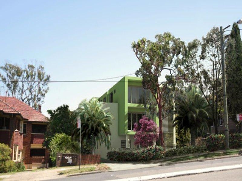 .... ..............., Roseville, NSW 2069