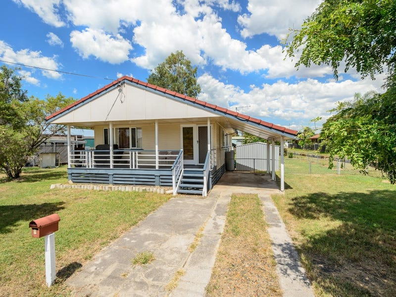 7 Moura Cresent, Barney Point, Qld 4680