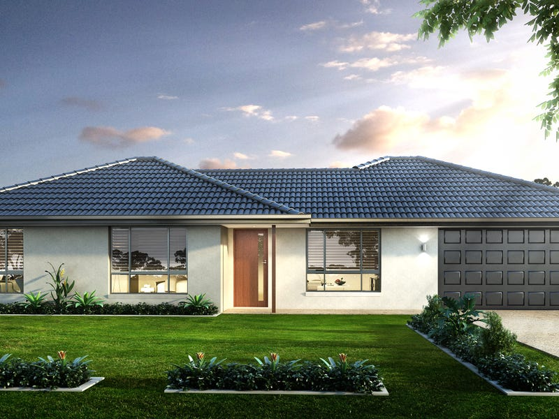 Lot 8 New Road, Tuxedo Junction Estate, Maudsland
