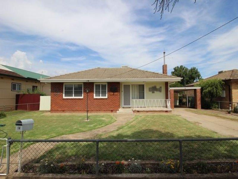 14 Centenary Avenue, Cootamundra, NSW 2590