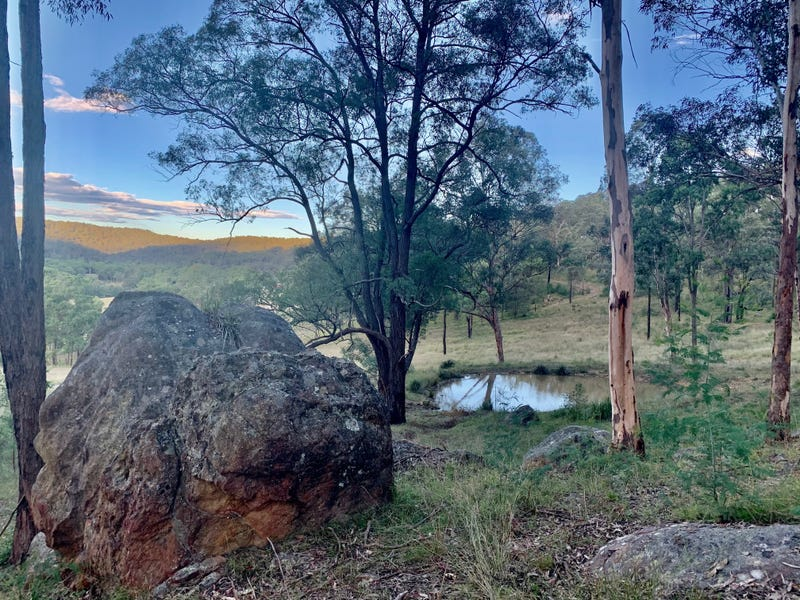 Lot 17 Putty Road, Howes Valley, NSW 2330