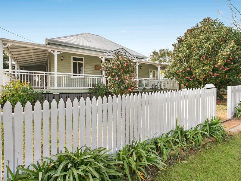 11 George Street, East Toowoomba, Qld 4350