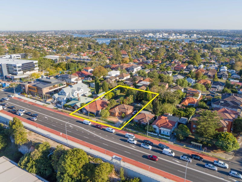 494 & 496 Victoria Road, Ryde, NSW 2112