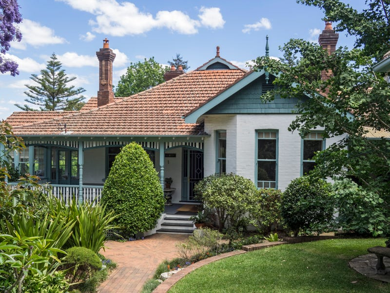 1 Highfield Road, Lindfield, NSW 2070