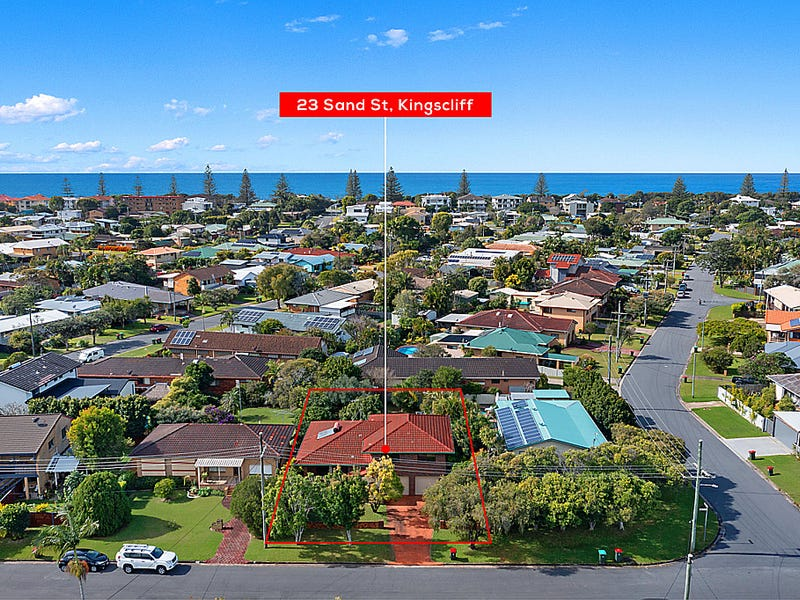 23 Sand Street, Kingscliff, NSW 2487