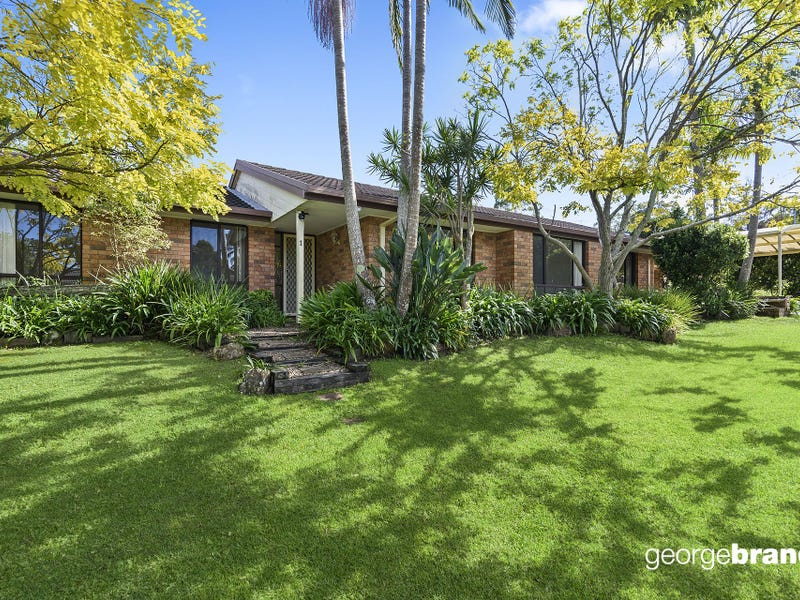 1 Barclay Close, Kariong, NSW 2250