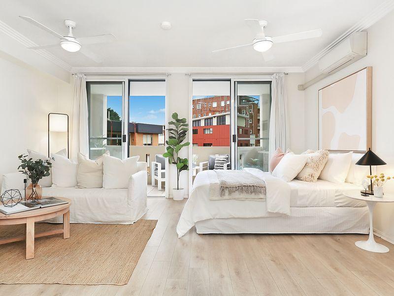 30/14-16 O'Brien Street, Bondi Beach, NSW 2026