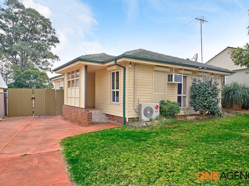 17 Adaminaby Street, Heckenberg, NSW 2168