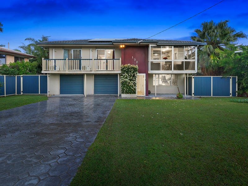 132 Panorama Drive, Thornlands, Qld 4164