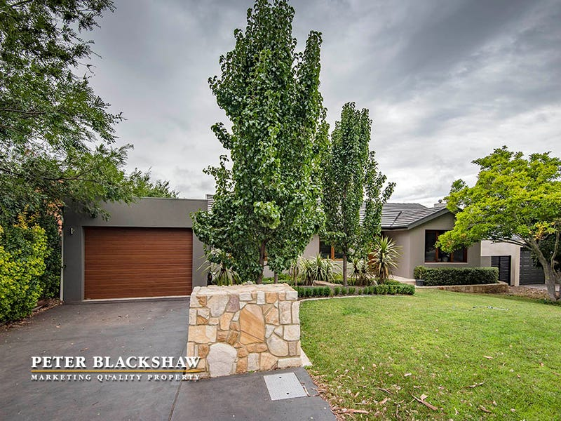 36 Macalister Crescent, Curtin, ACT 2605