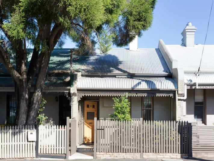 45 Belmore Street, Rozelle, NSW 2039