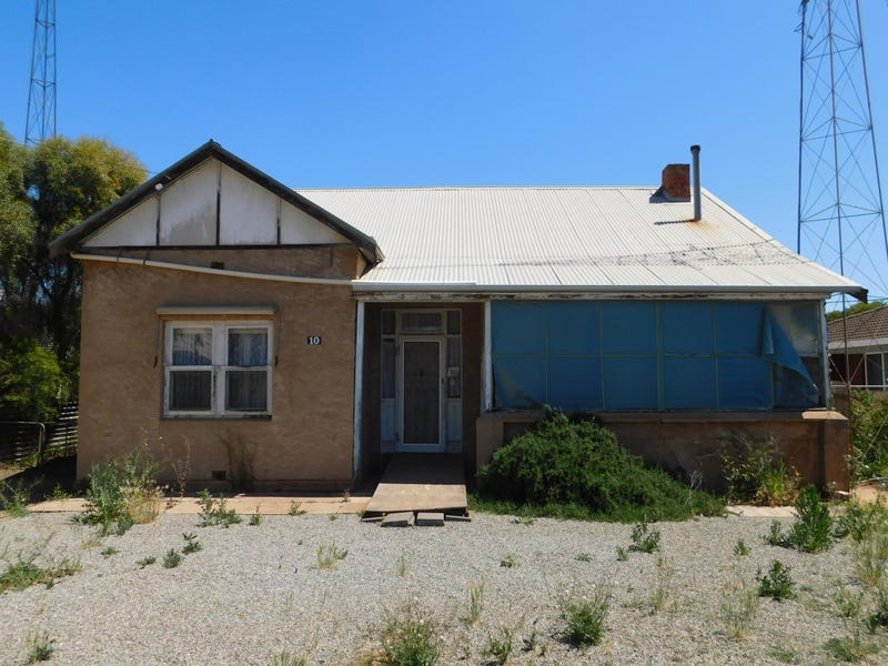 10 Gordon Street, Port Pirie, SA 5540