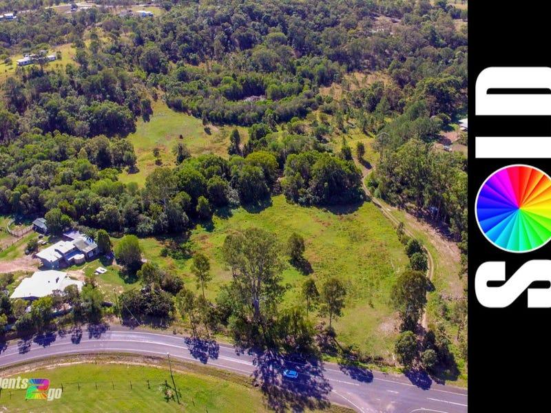 287 East Deep Creek Road, East Deep Creek, Qld 4570