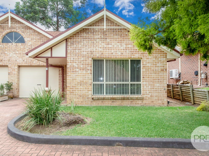 11/113 The Lakes Drive, Glenmore Park, NSW 2745