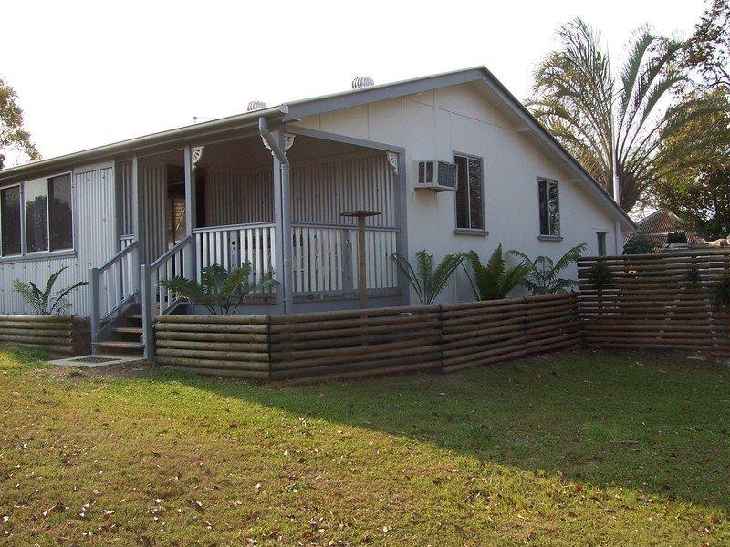 Lot 3 Mackay Eungella Road, Gargett, Qld 4741