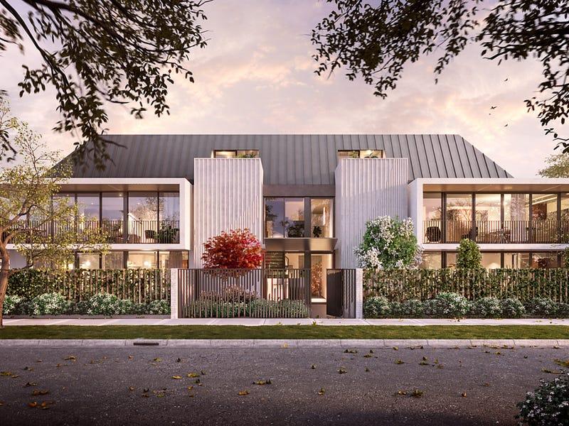 Penthouse, 34 Elm Grove, Brighton, Vic 3186