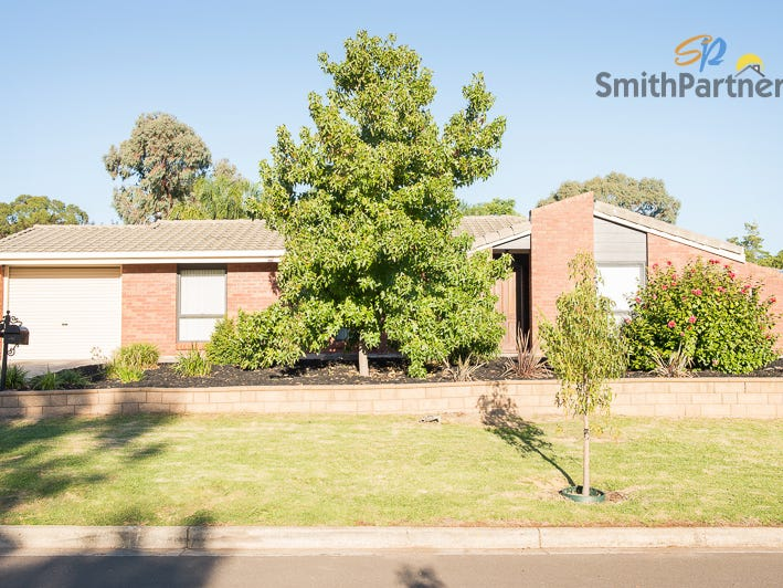 21 Possingham Avenue, Redwood Park, SA 5097
