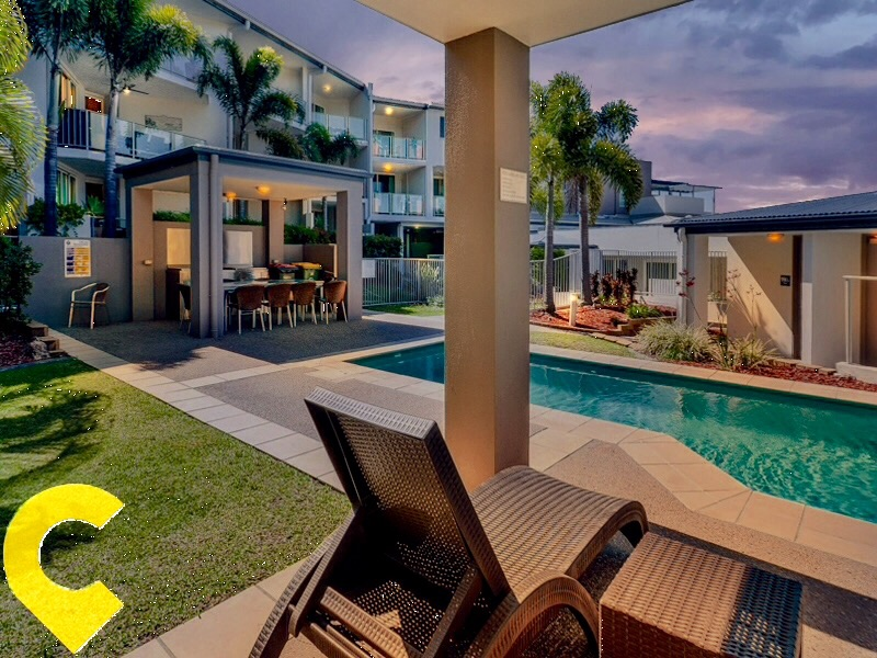 3100/36 Browning Boulevard, Battery Hill, Qld 4551