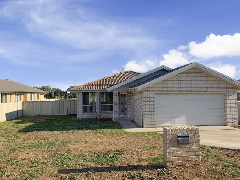 20 Tulipwood Crescent, Tamworth, NSW 2340