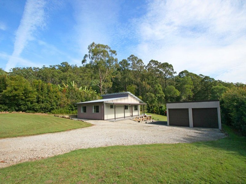 458 Murrayville Road, Ashby, NSW 2463